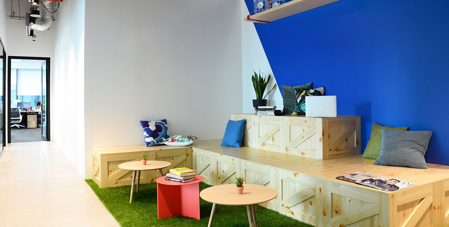 innovative office space solutions marina one
