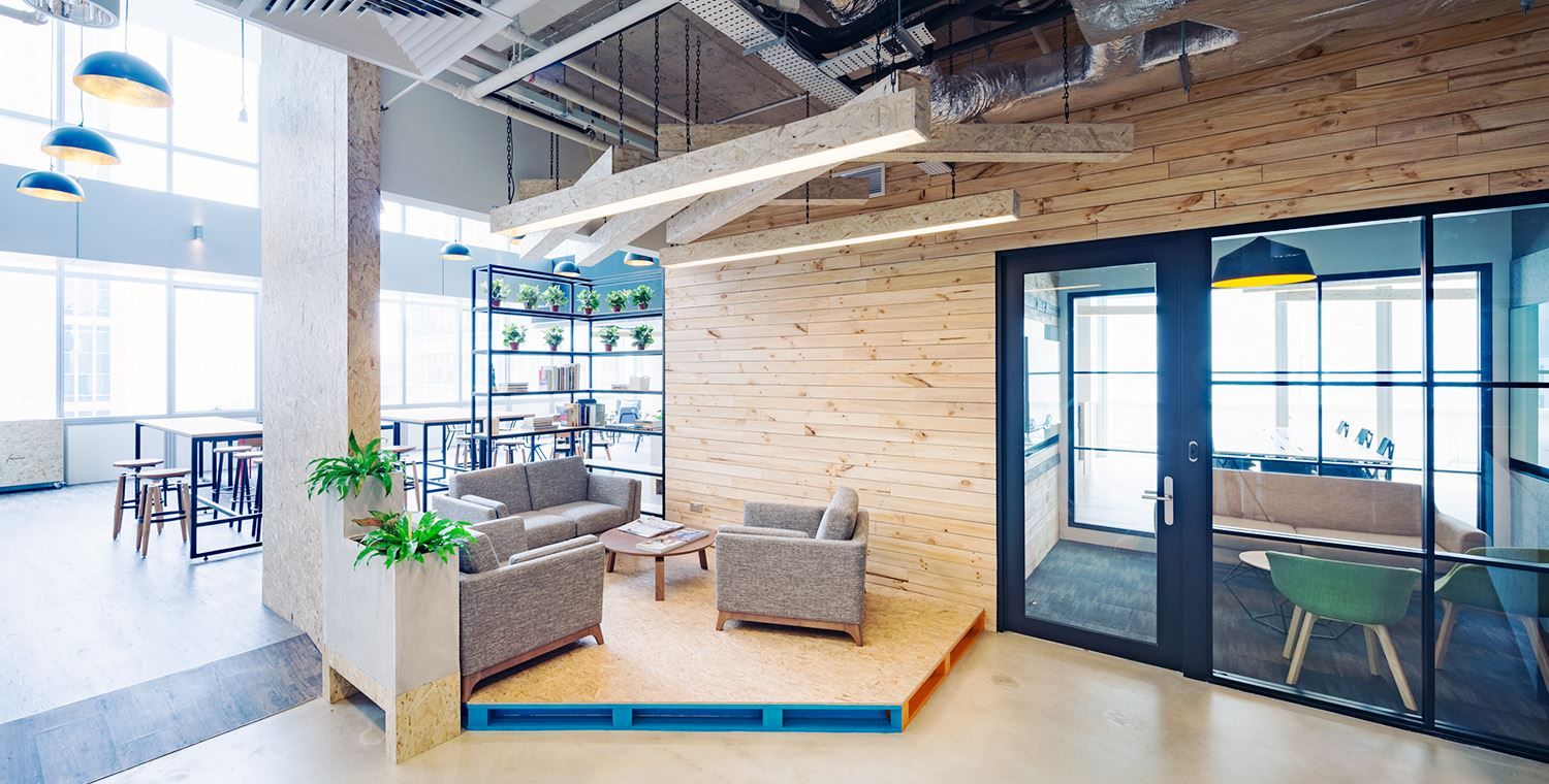 coworking space 120 robinson road
