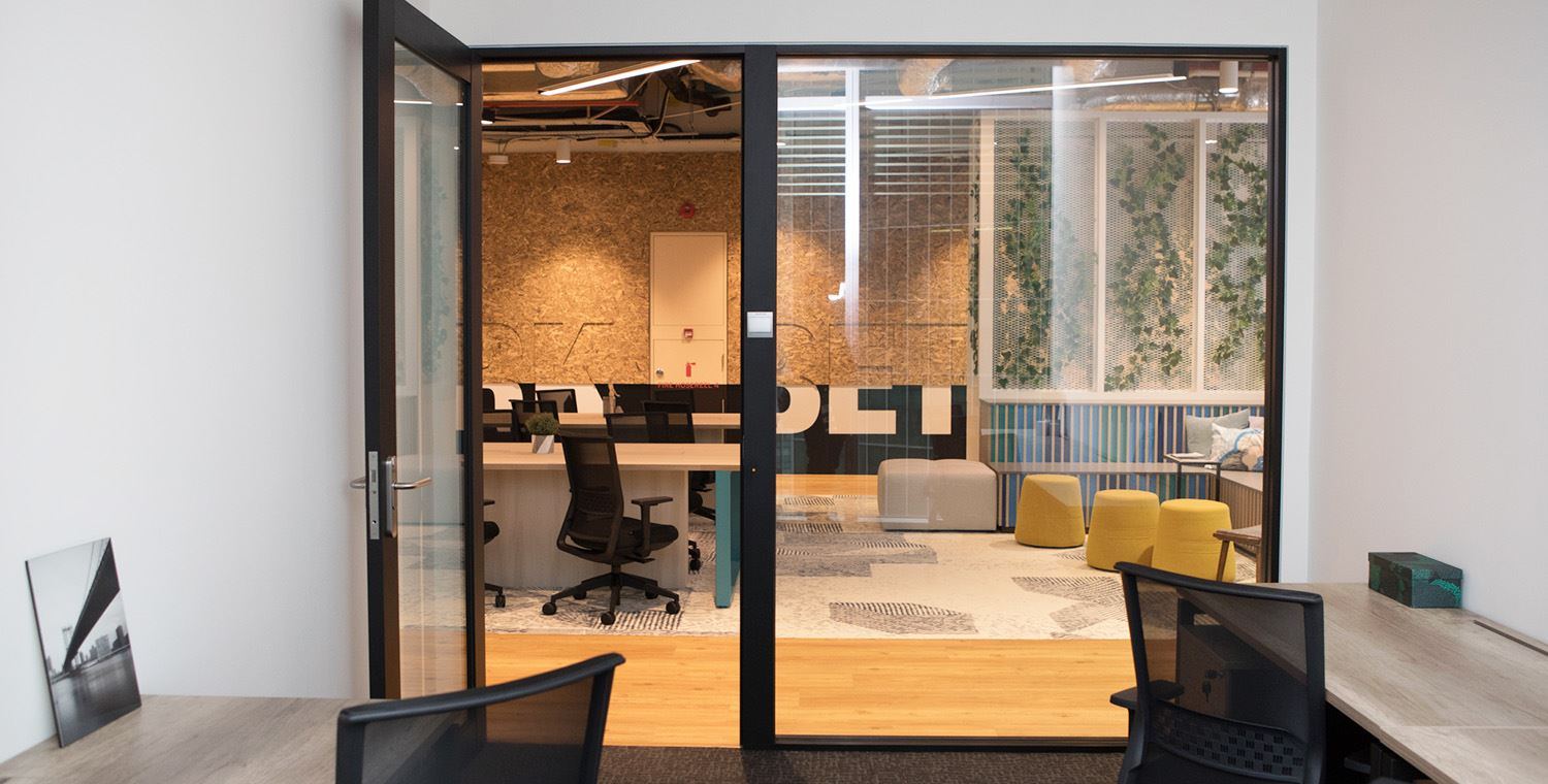 co working spaces in singapore collyer quay