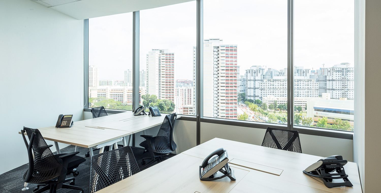 office work solutions jurong east