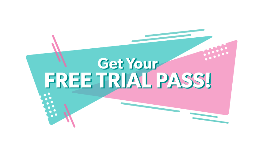 Get Your Free Trial Pass! - Taiwan Coworking Space & Hot